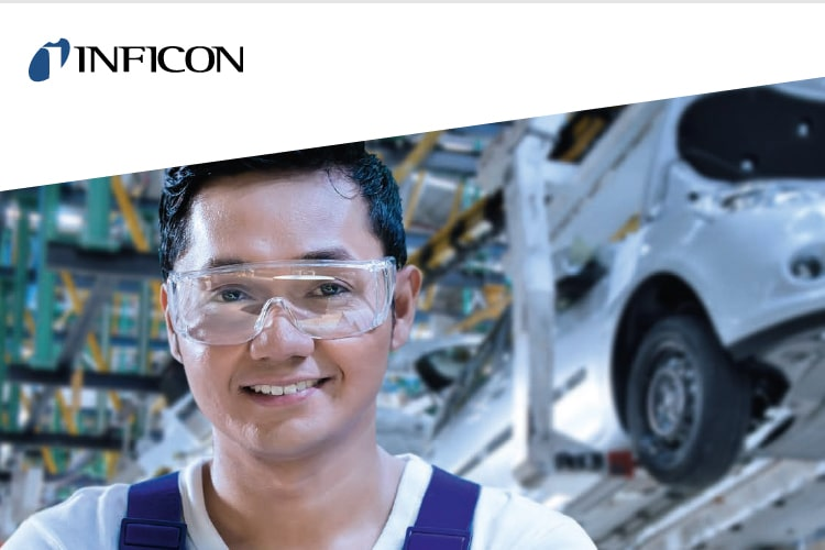 Success Story INFICON
